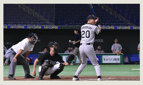 event野球部